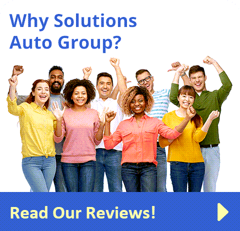 Why Solutions Auto Group